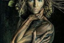 body painting assessment