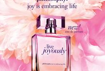 live joyously / joy is embracing life. / by philosophy