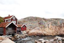 the beauties of Bohuslän
