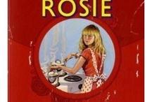 cook-books / by Lisa Bonder-Kreiss
