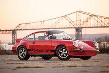 Porsche is love / For the love of everything porsche