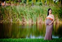 Maternity   Photography by Santy Martinez