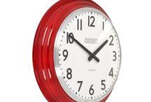 Haymarket Wall Clock