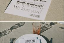 Wedding! / by Thea Anderson