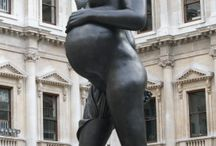 Londres/London / Damien Hirst