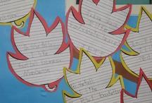 Projets de classe : automne