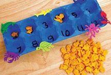 Matemàtiques infantil