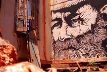 Urban art to see