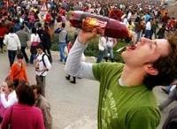 Alcohol y otras sustancias