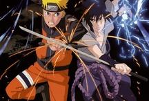 A Naruto
