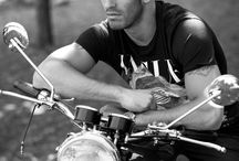 Motorcycle Photo Shoot