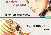 fairy tail sad