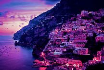 ♥ Amazing places  ♥