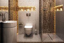 girly girl bathroom