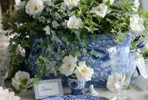 Anglie-styl,bydlení,porcelán...