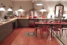 kitchen - cuisines