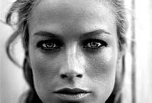 Portraits & Faces