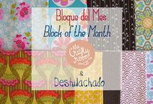 Blok of the month
