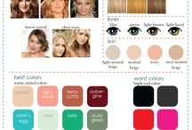 BEAUTY - color theory
