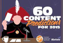2015 Marketing Predictions