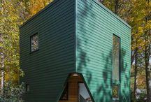Small Houses / K.I.S.S.