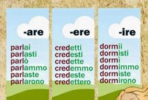 olasz nyelvtan