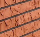 stootvoegloos / Eigen werken waar de stenen stootvoegloos zijn verwerkt