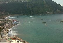 Beaches of Ischia / by Hotel Ape Regina Ischia