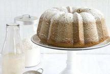 Cake e torte
