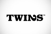 ~Twins~ / Because I am one! / by Dori White