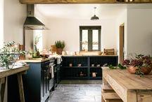 Atelier kitchen ideas