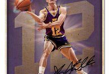 NBA Legends / Posters / Basketball