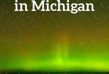 Reise Michigan