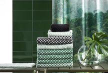 Interior trends 2016 Bathroom