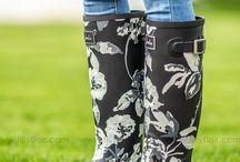 Gum Boots / Rain Boots