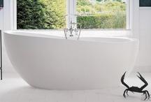 Bathroom Modern Designs / by RJK Construction, Inc