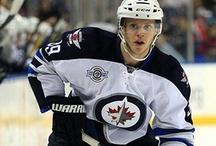 ❤ Winnipeg Jets / Only for Winnipeg Jets Fans