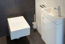 badkamer/ toilet