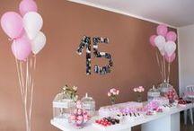 Faça vc mesmo sua festa!! / Idéias de decoração,  docinhos,  salgadinhos,  lanchinhos etc Como fazer convites, suporte para bolo, Cupcakes, lembrancinhas.