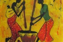 ARTES - AFRICA