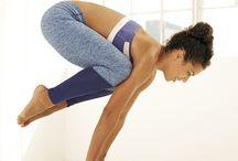 YOGA inspiration / le yoga