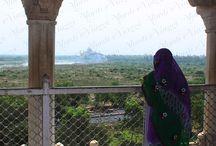 Diari di Viaggio / Racconti e foto di viaggi in tutto il mondo