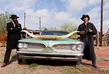 FAST N LOUD / TV show FAST N LOUD / by Donna Hill