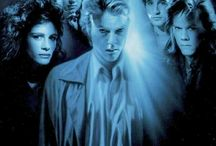 film ❁ flatliners / Philosophy failed. Religion failed. Now it's up to the physical sciences.