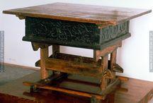 Hungarian furnitures