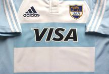 Classic Argentina Rugby Shirts / Vintage authentic Argenitna rugby shirts from the past 30 years. Legendary seasons and memorable moments of yesteryear. 100's of classic jerseys in store. Worldwide Shipping   Free UK Delivery