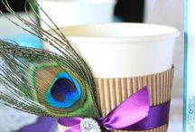 Tabitha's tea party birthday / by Teresa Peschke