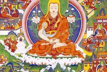 Ge Rinpoce Lama Tsongkhapa
