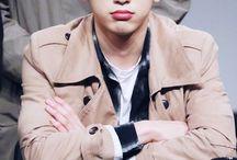 Jinyoung • Got7