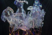 dancing/wearable arts